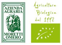Agricoltura biologica da 25 anni
