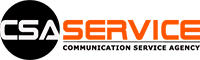 C.S.A. Logo